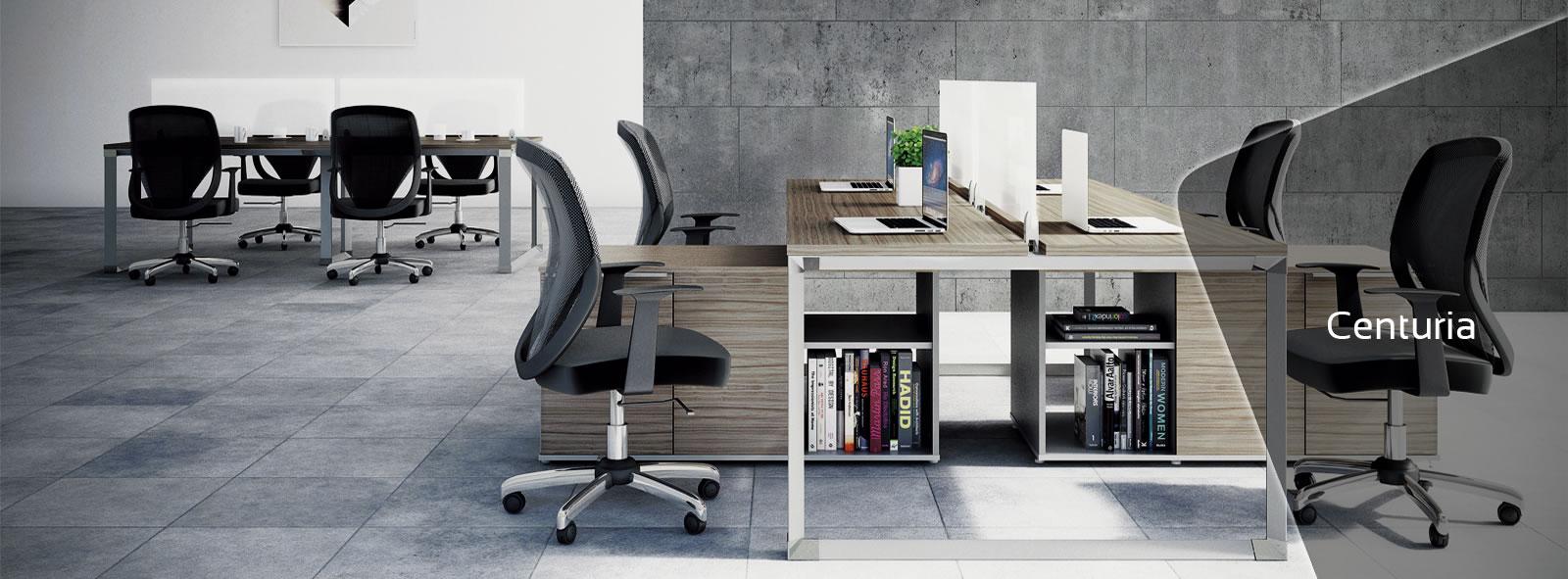 Muebles de oficina en quer taro muebles de oficina for Muebles y sillas para oficina