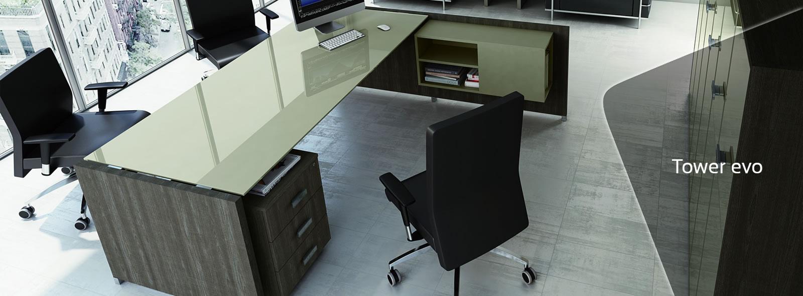 Muebles de Oficina en Aguascalientes, Querétaro, León, Irapuato