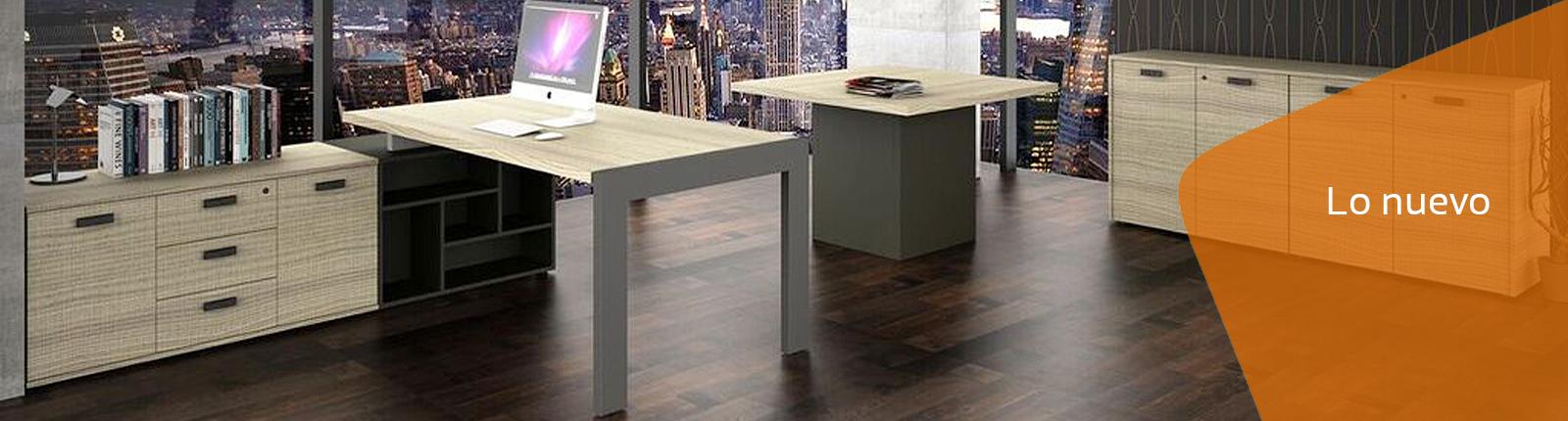 Muebles para la oficina muebles de oficina escritorios for Muebles de oficina silieri koncept
