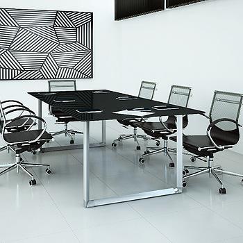 Muebles para salas de juntas ejecutivas muebles de for Muebles de oficina silieri koncept