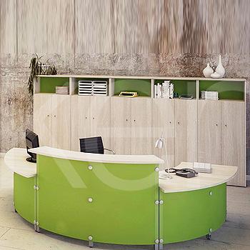 Muebles de oficina silieri koncept fabricantes y venta for Empresas de mobiliario de oficina