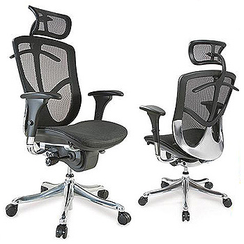Sillas-ejecutivas-para-oficina - Muebles de oficina, escritorios ...