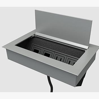 Accesorios para oficinas muebles de oficina escritorios for Muebles de oficina silieri koncept