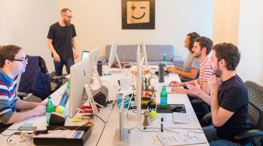 """Crónica de los mercados: El """"millennial"""" en la oficina"""
