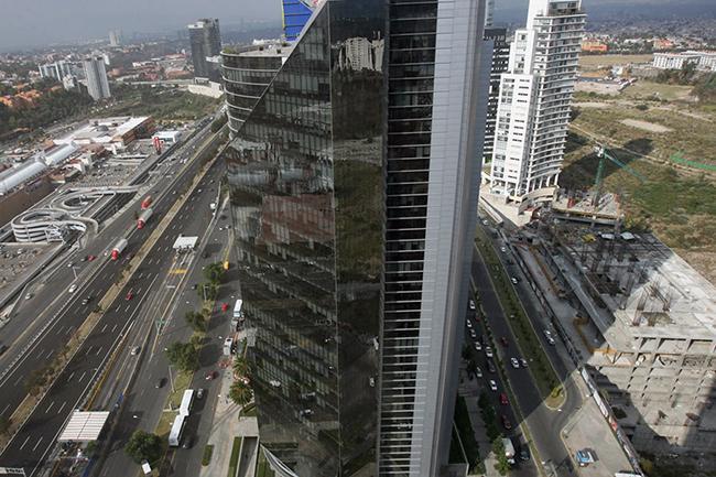 Dos Fibras dominan 15% del mercado de la CDMX