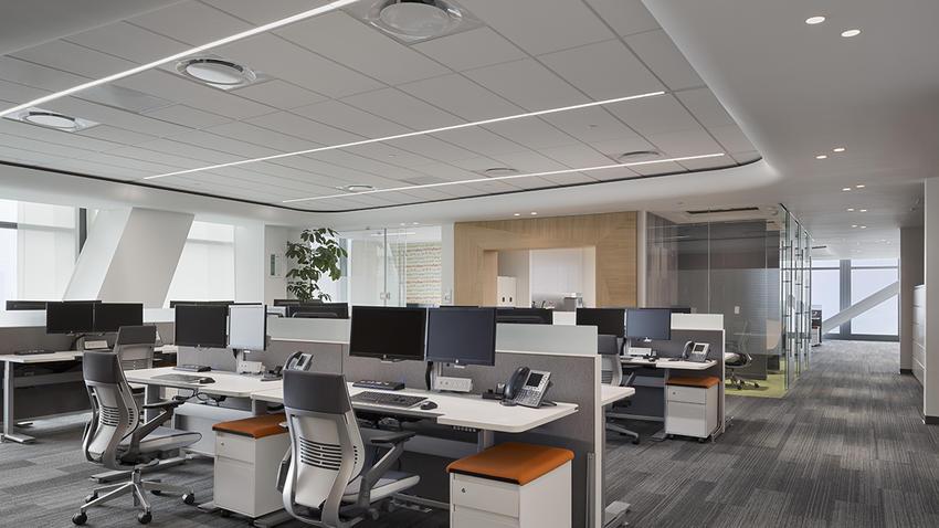 Muebles para oficinas modernas amazing fursys fursys for Muebles de oficina zona oeste