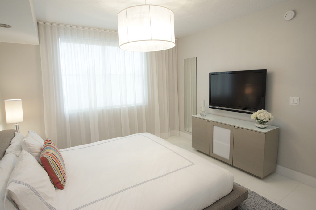 Img 11 muebles de oficina escritorios ejecutivos - Camera da letto con tv ...