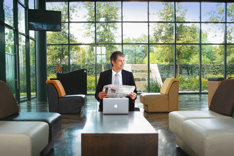 Muebles de oficina en quer taro celaya le n for Muebles de oficina leon