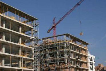 La inversión inmobiliaria cerrará el año en cifras récord