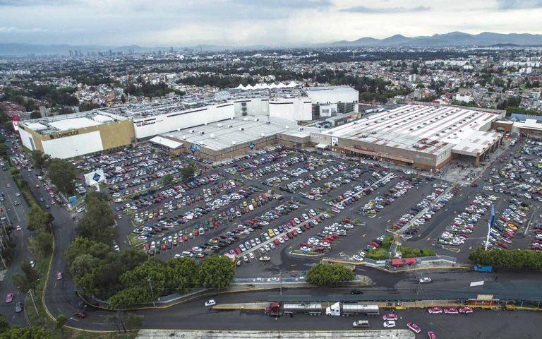 Clase media mexicana iman para las inversiones en centros for Muebles de oficina iman