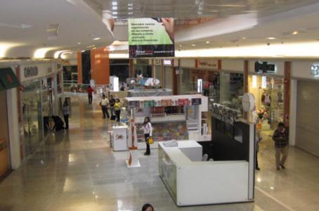 Evolucion de los centros comerciales en mexico muebles - Muebles para centros comerciales ...