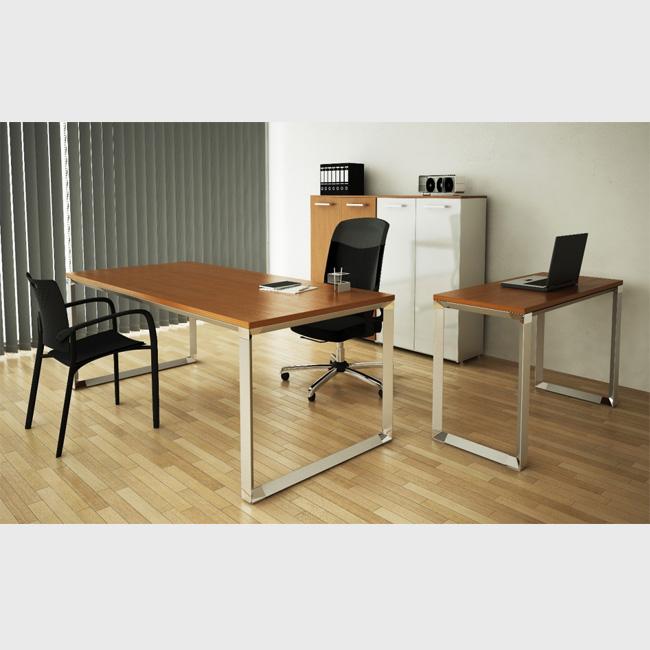 Escritorio de oficina centuria muebles de oficina for Escritorios de oficina