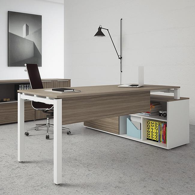 Escritorio de oficina mitos muebles de oficina for Muebles de oficina silieri koncept