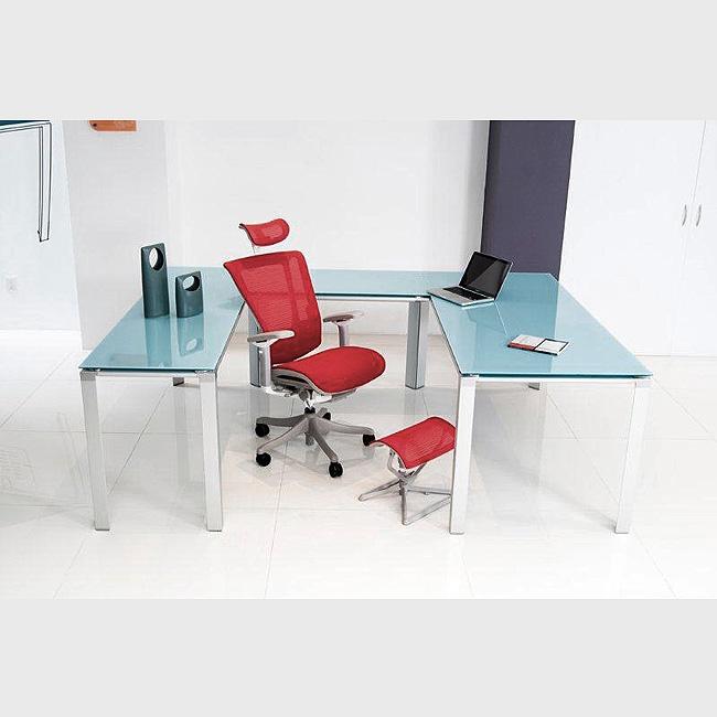 Escritorio ejecutivo altea muebles de oficina for Muebles de oficina silieri koncept