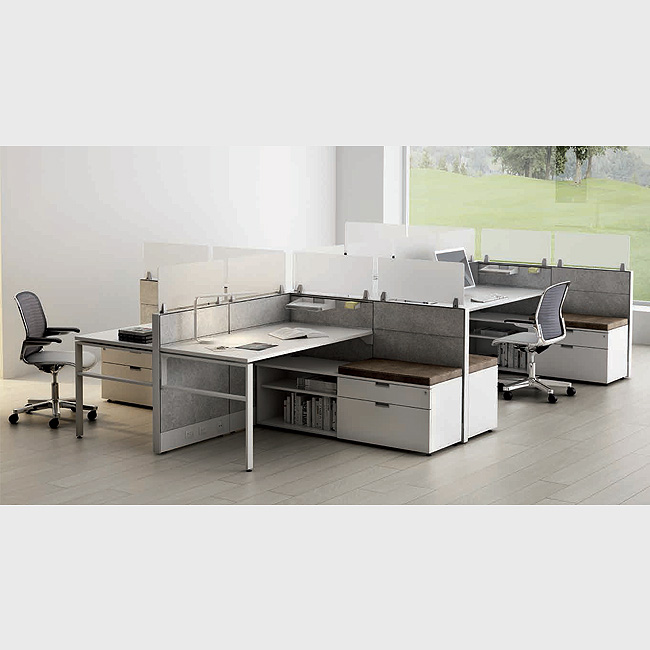 escritorio modular tec60 1 muebles de oficina escritorios ejecutivos sillas operativas y