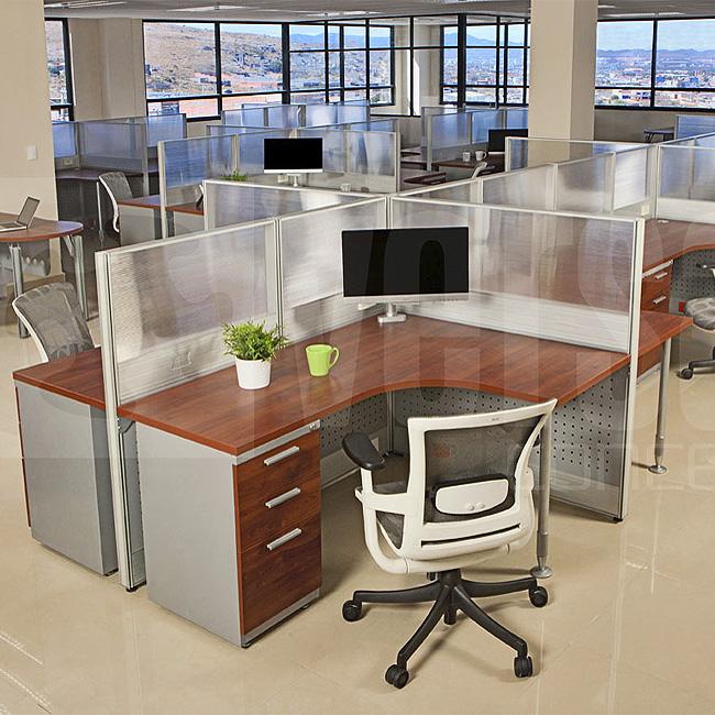 escritorio modular v60 2 muebles de oficina escritorios ejecutivos sillas operativas y