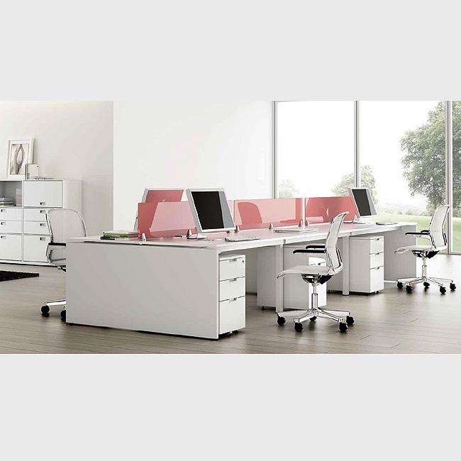 Mesa de Trabajo Tec