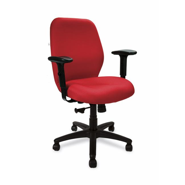 Sill n barcelona al 450 muebles de oficina escritorios - Sillas escritorio barcelona ...