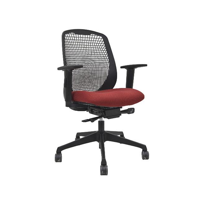 Venta de sillas empresariales en quer taro silla bm 7501n for Sillas empresariales