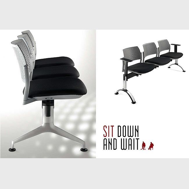 Bnaca kyos ohr 347 3p muebles de oficina escritorios ejecutivos sillas operativas y - Muebles 3p ...