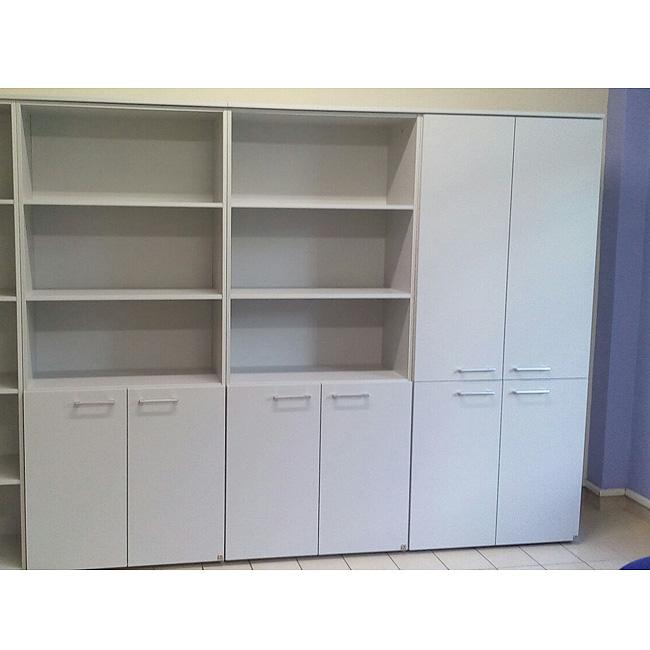 Libreros y gabinetes en quer taro libreros puertas bajas for Gabinetes para oficina