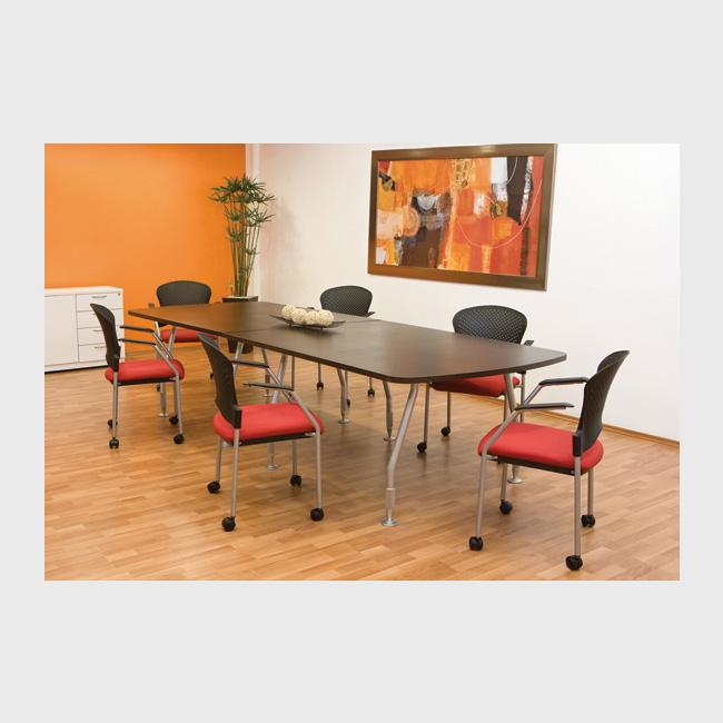Mesa de Juntas Access Modular