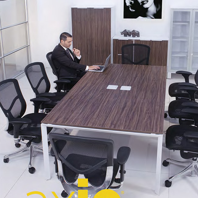 Mesa de Juntas Axio M