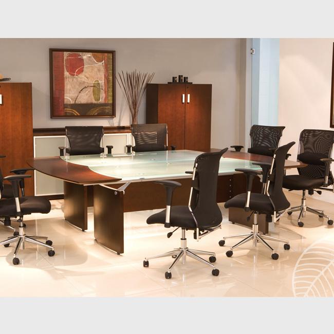 Mesa de Juntas Tempo 1