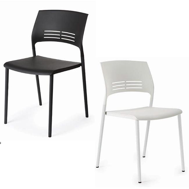 Silla beta muebles de oficina escritorios ejecutivos for Muebles de oficina silieri koncept