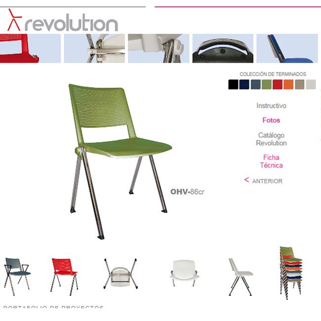 Silla Revolution