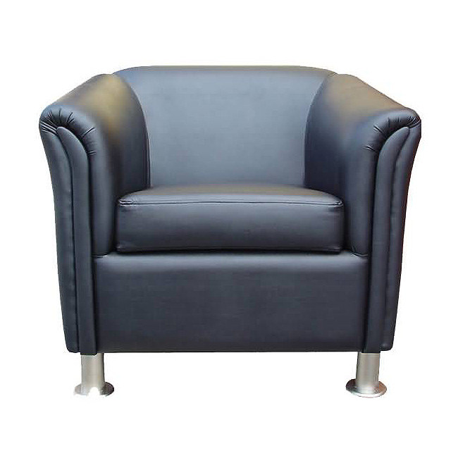 Sofa bm421 muebles de oficina escritorios ejecutivos for Muebles de oficina silieri koncept