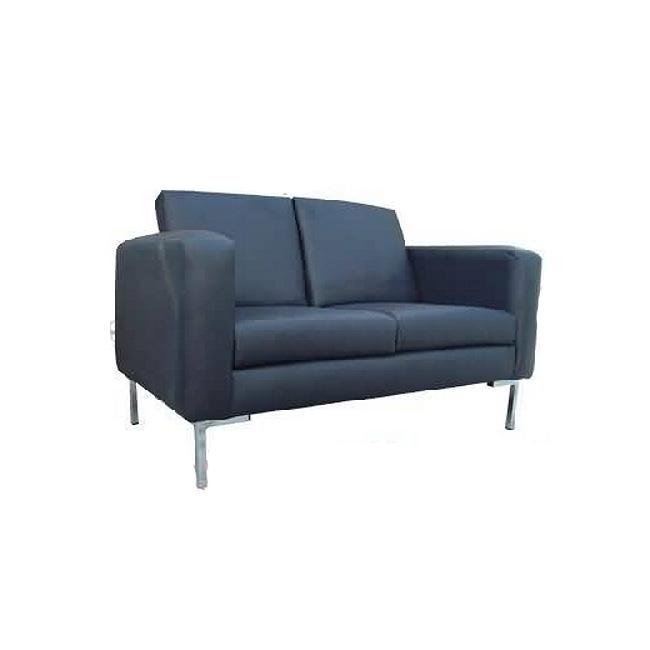 Sofa bm460 muebles de oficina escritorios ejecutivos for Muebles de oficina nuevo laredo