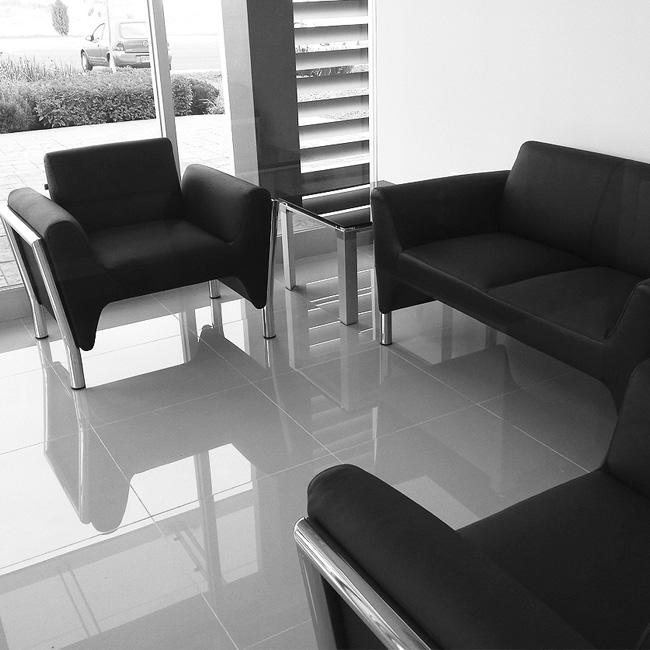 Sofa winner2 muebles de oficina escritorios ejecutivos for Sillones escritorios oficina