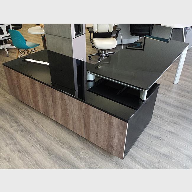 Venta de escritorios empresariales en guanajuato base for Muebles de oficina salamanca