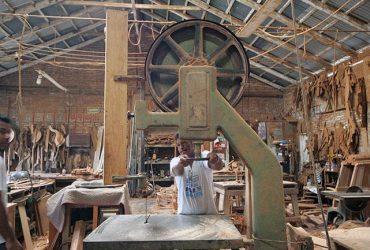Crece industria del mueble en Puebla