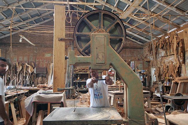 Crece industria del mueble en puebla for Muebles industria