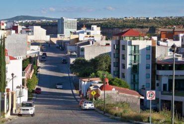 ¿Dónde está la mayor plusvalía en Querétaro?