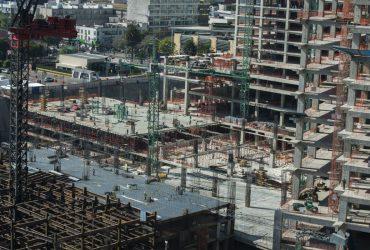 México lidera inversión inmobiliaria en AL