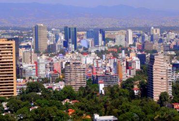 Sur de la Ciudad de México, con gran potencial de desarrollo inmobiliario