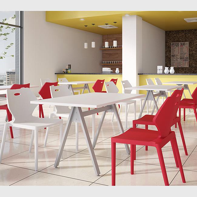 Mesas para Comedor G60A