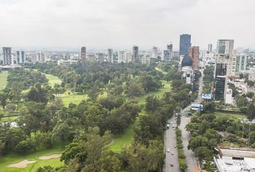 Atraen cinco ciudades mayor inversión inmobiliaria