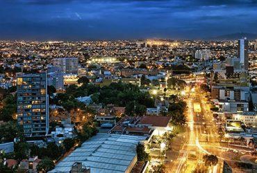 Guadalajara entre las cinco ciudades con mayor inversión inmobiliaria de México