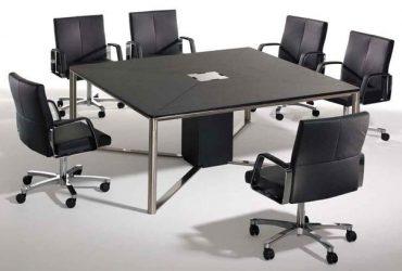 5 Recomendaciones para Elegir los Muebles de Oficina