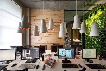 6 Tips para un eficiente diseño Arquitectónico de Oficinas