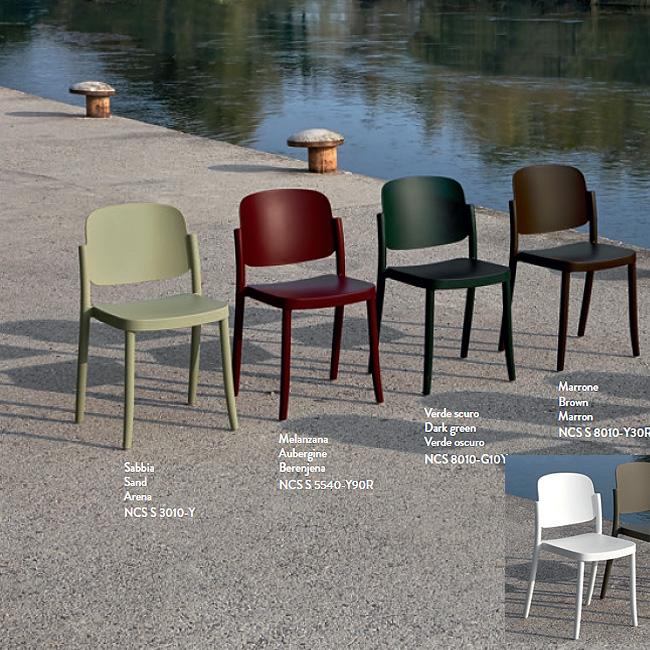 Silla de visita piazza1 sillas y mesas para comedor en for Sillas de visita para oficina