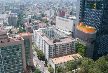 Se dispara 30% demanda de oficinas de lujo en CDMX