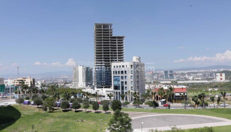 Alcanza industria de construcción en Querétaro crecimiento de 20%