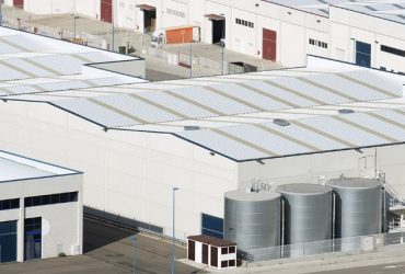 Parques industriales, a 93% de su capacidad en Qro