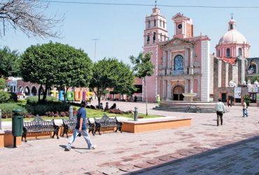 Ven viable segunda zona metropolitana en Querétaro