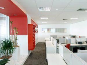 Ideas para el Diseño y Decoración de Oficinas
